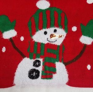 Allison Brittney Dresses - Christmas sweater dress